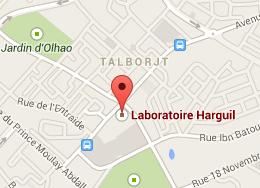 Trouvez-nous sur google Maps